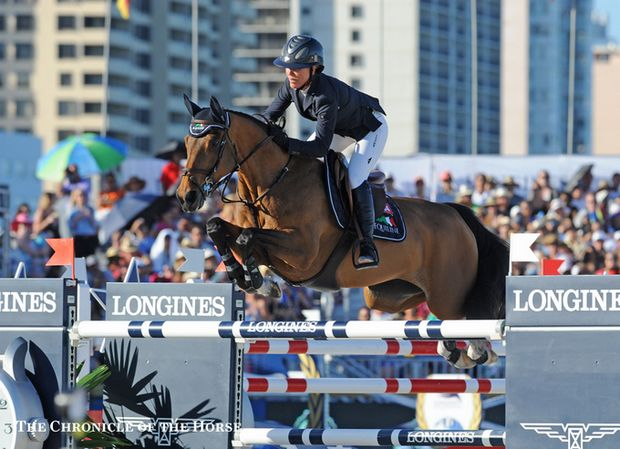 ohlalal & Lauren Hough - GCT Miami